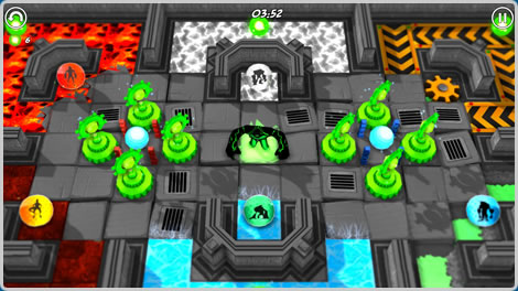 Download Ben 10 Game Generator 5D from Steam